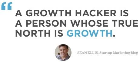 Sean Ellis - Growth Hacking